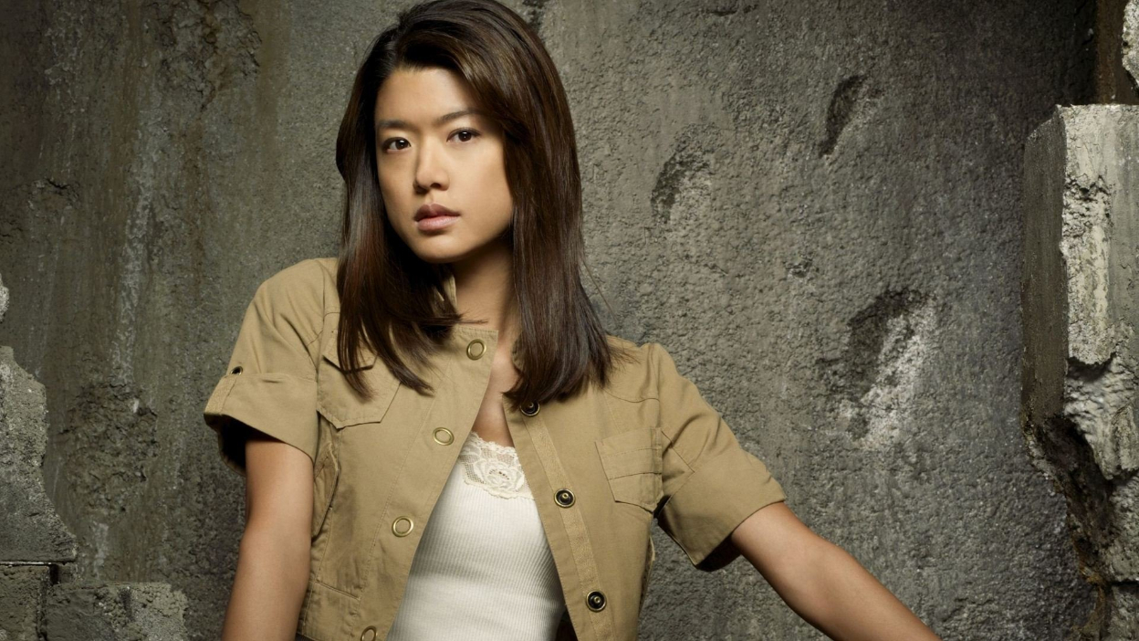 A Million Little Things : Grace Park au casting.