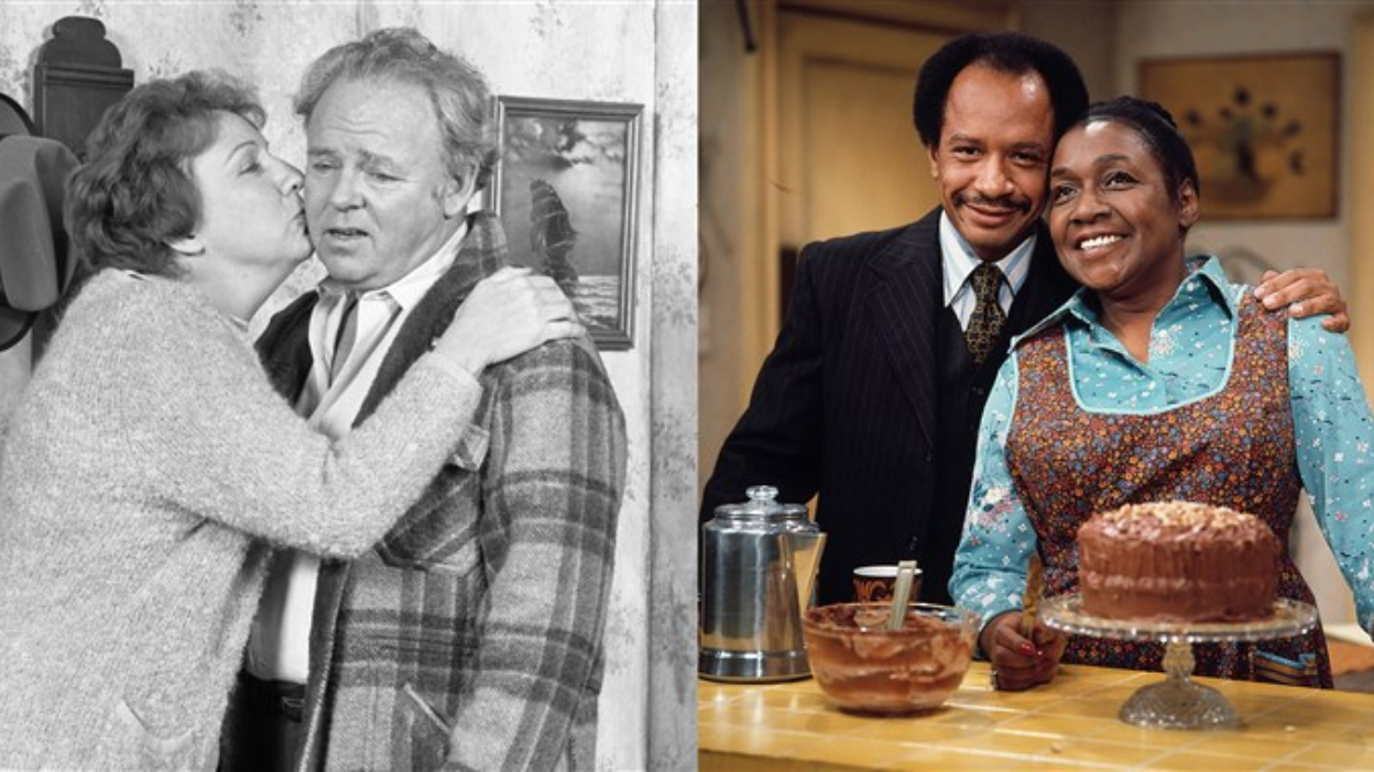 ABC : «All in the Family» et «The Jeffersons» vont revenir à l'écran le temps d'une nuit