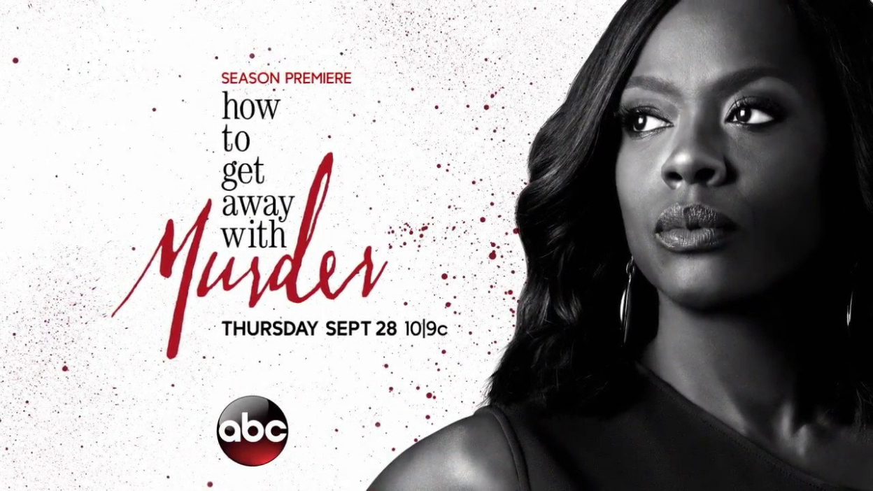 ABC renouvelle How To Get Away With Murder et Station 19
