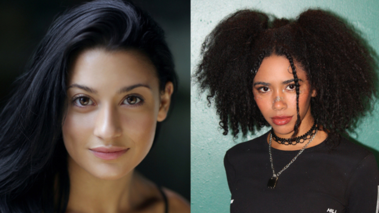 American Gods : Ashley Reyes et Herizen Guardiola au casting