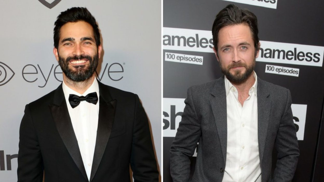 Another Life : Tyler Hoechlin et Justin Chatwin au casting