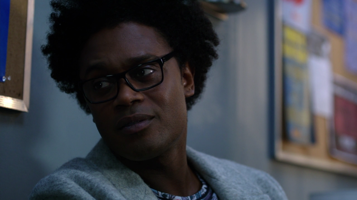 Arrow : Echo Kellum quitte la série