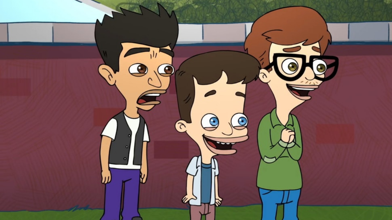 Big Mouth : une saison 3 commandée