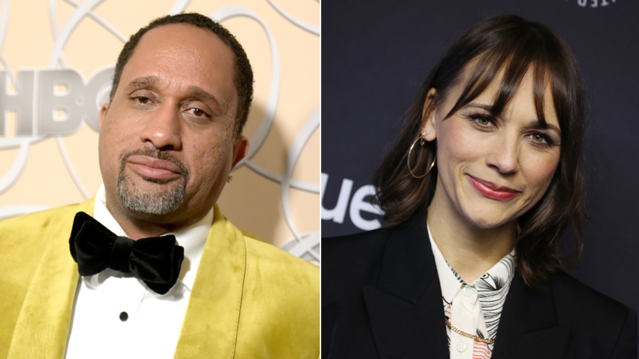 Black Excellence : Kenya Barris et Rashida Jones au casting