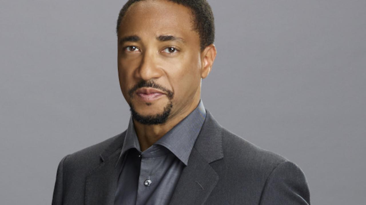 Black Lightning : Damon Gupton quitte la série.