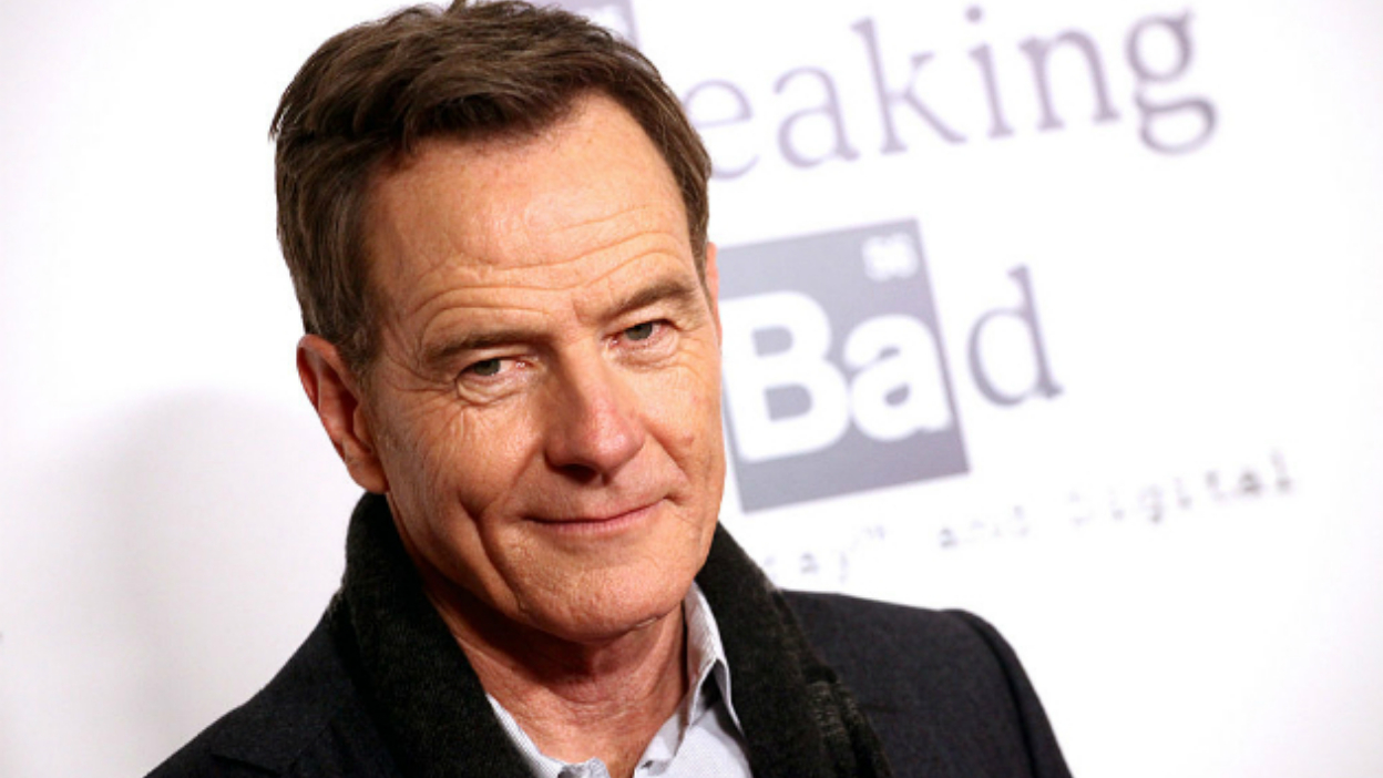 Breaking Bad : Un film en preparation mais sans Bryan Cranston ?