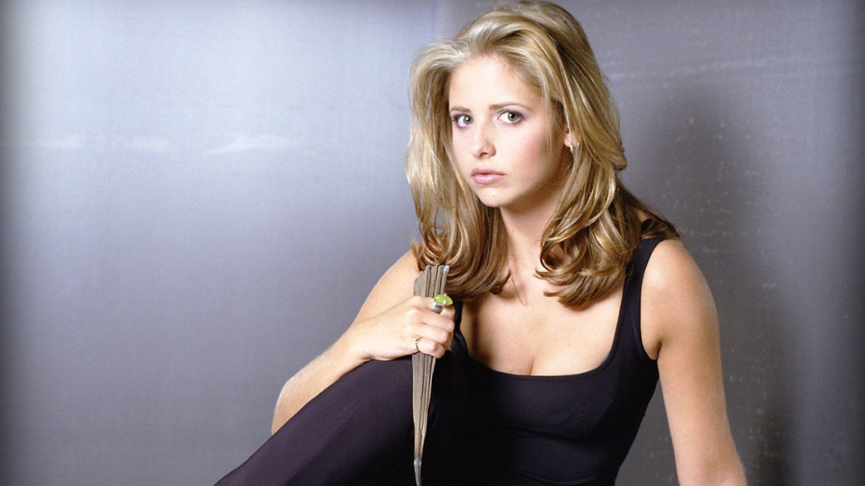 Buffy : Le reboot commandé !