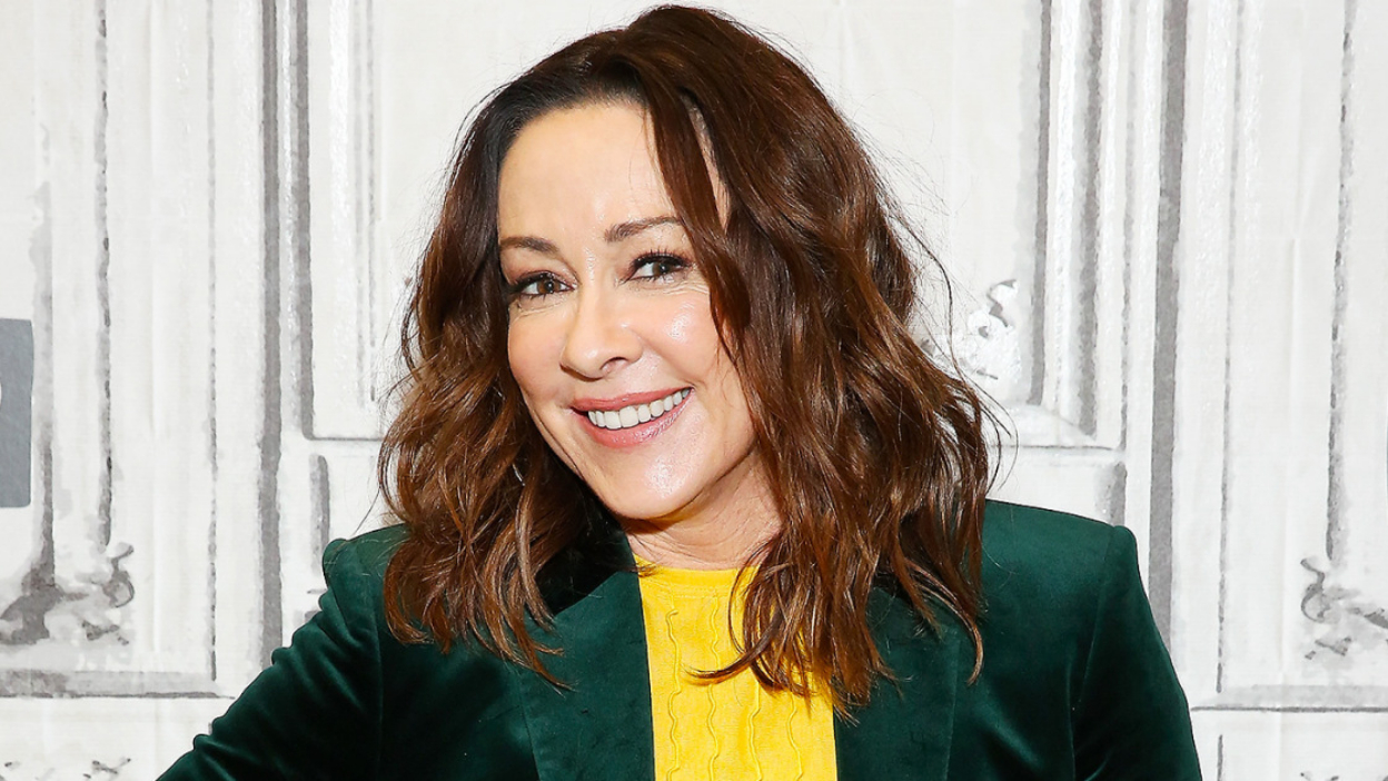 Carol's Second Act : Patricia Heaton rejoint la série de CBS.