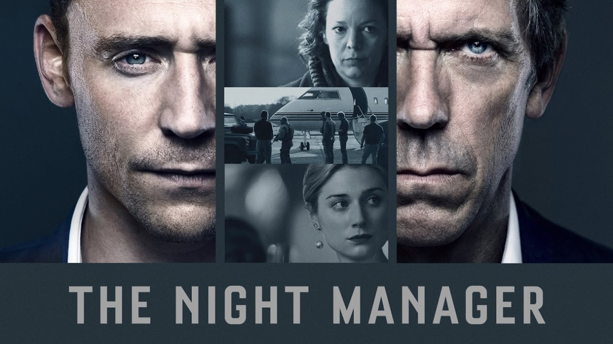 The Night Manager saison 2 : Charles Cumming rejoint l'équipe de rédaction