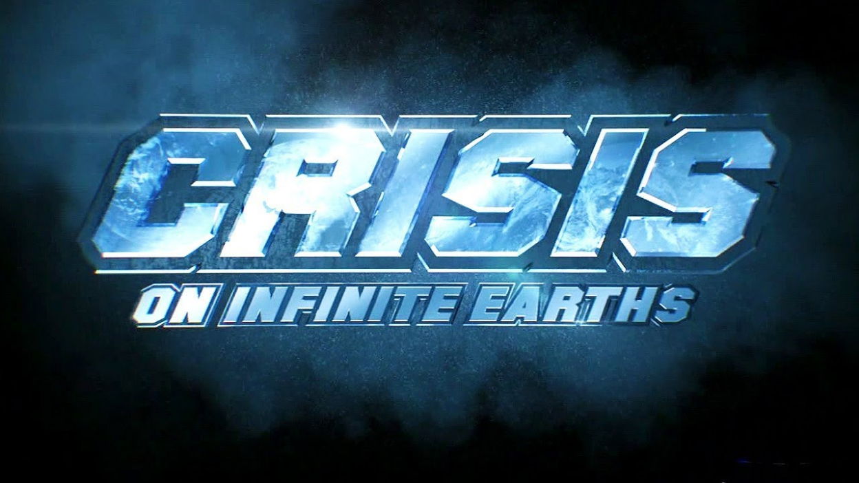 Crisis on Infinite Earths : Lyla Michaels dans le crossover.