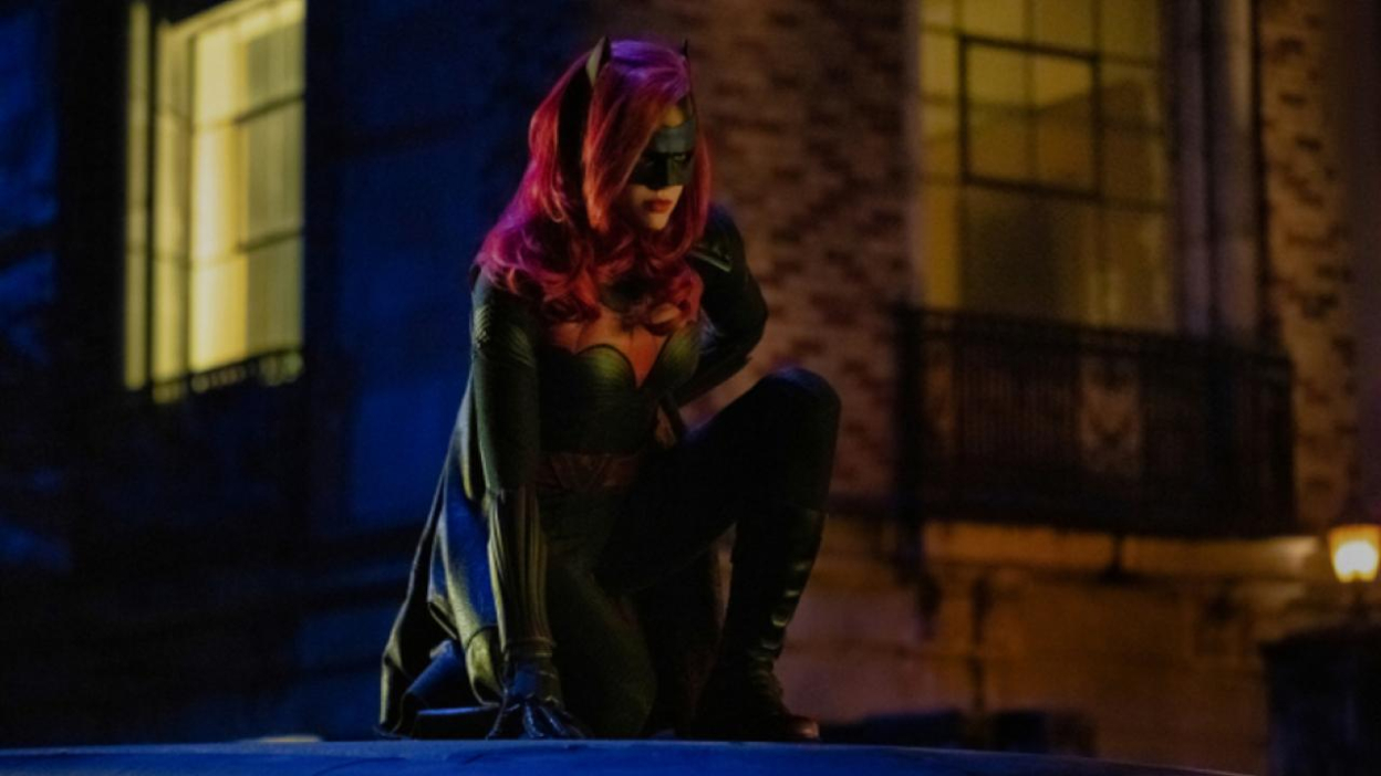 Batwoman : un pilote officiellement commandé par CW !