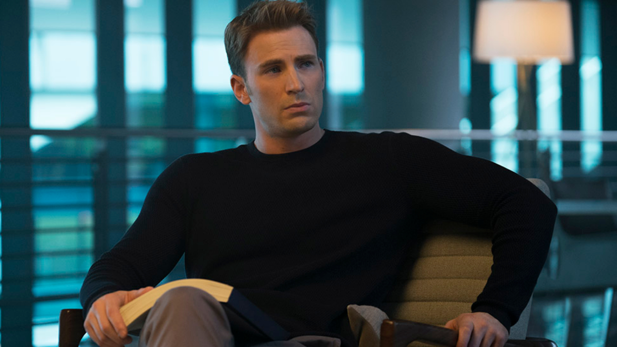 Defending Jacob : Chris Evans dans la nouvelle série Apple