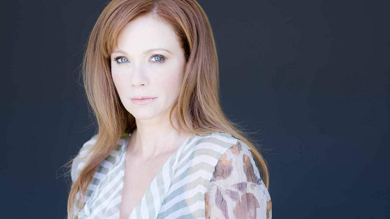 Designated Survivor : Lauren Holly dans la saison 3