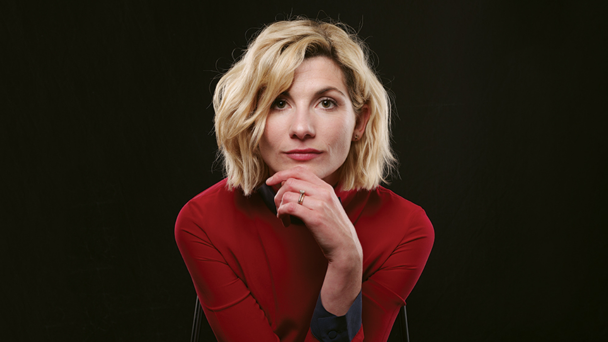 Doctor Who : Jodie Whittaker confirme son retour !