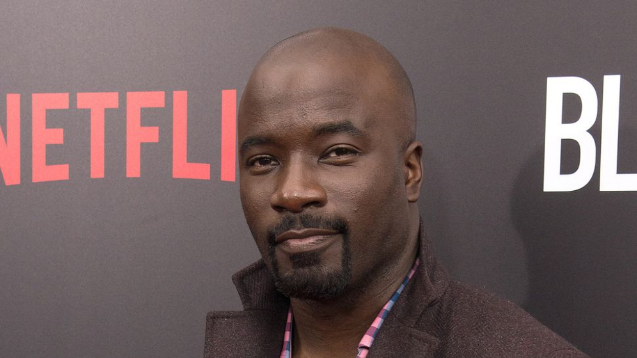 Evil : Mike Colter retrouve les créateurs de The Good Wife.