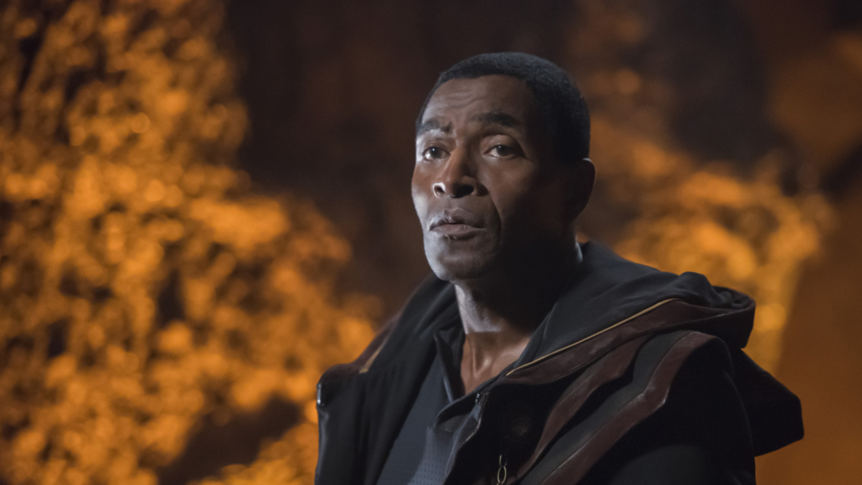 Falcon & The Winter Soldier : Carl Lumbly rejoint la série.