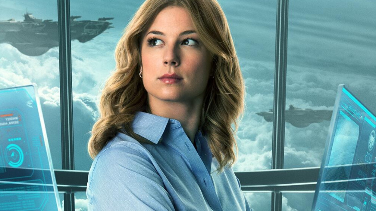 Falcon & Winter Soldier : Emily VanCamp de retour ?
