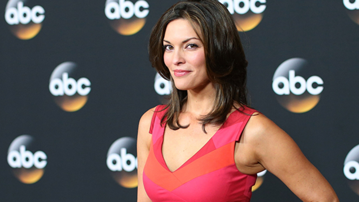 FBI Most Wanted : Alana De La Garza au casting