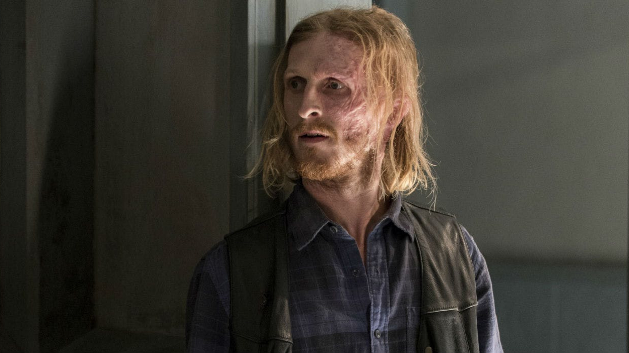 Fear The Walking Dead : Austin Amelio rejoint la série.