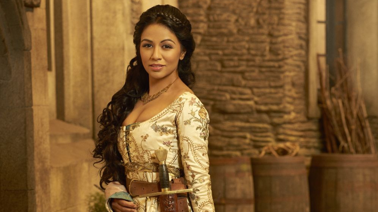 Fear The Walking Dead : Karen David au casting