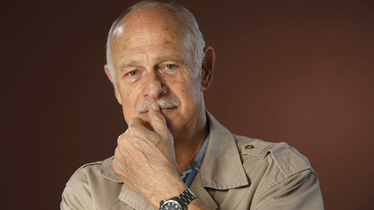 Filthy Rich : Gerald McRaney au casting