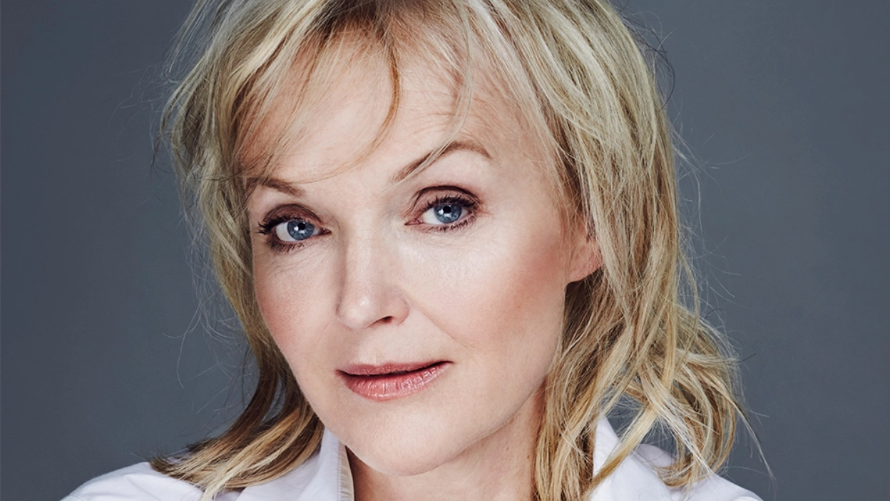 Game of Thrones The Long Night : Miranda Richardson au casting