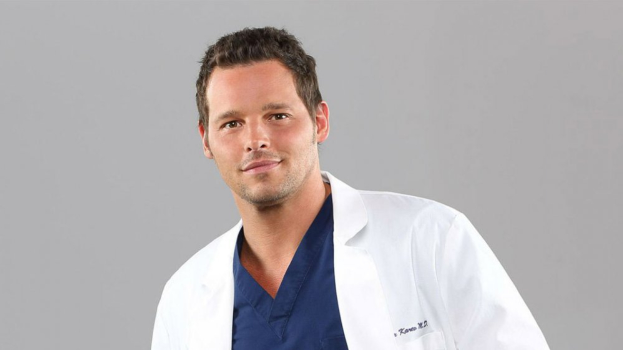 Grey's Anatomy : Justin Chambers quitte la série.