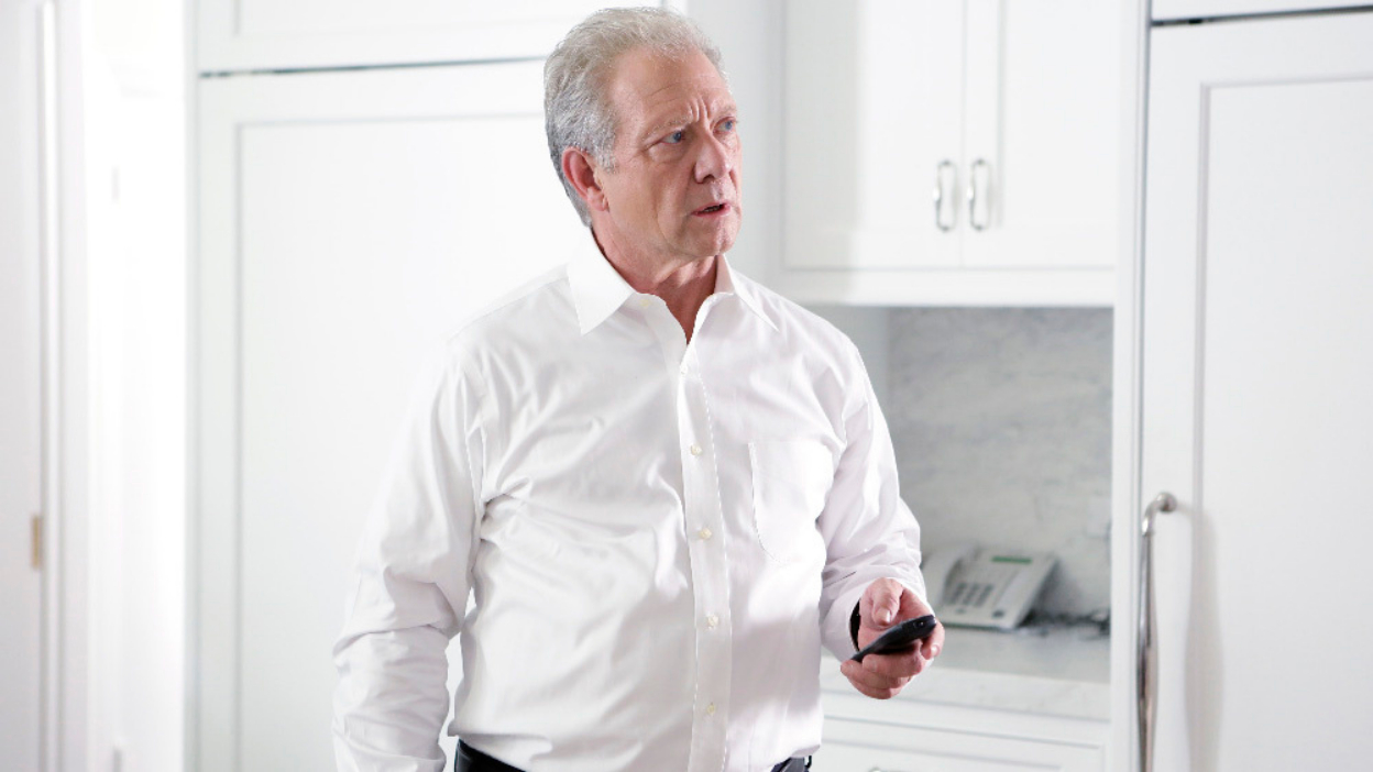 Grey's Anatomy : Jeff Perry de retour
