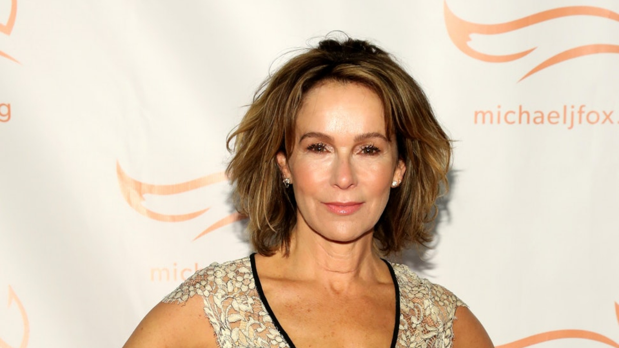 Grey's Anatomy : Jennifer Grey dans la saison 15.