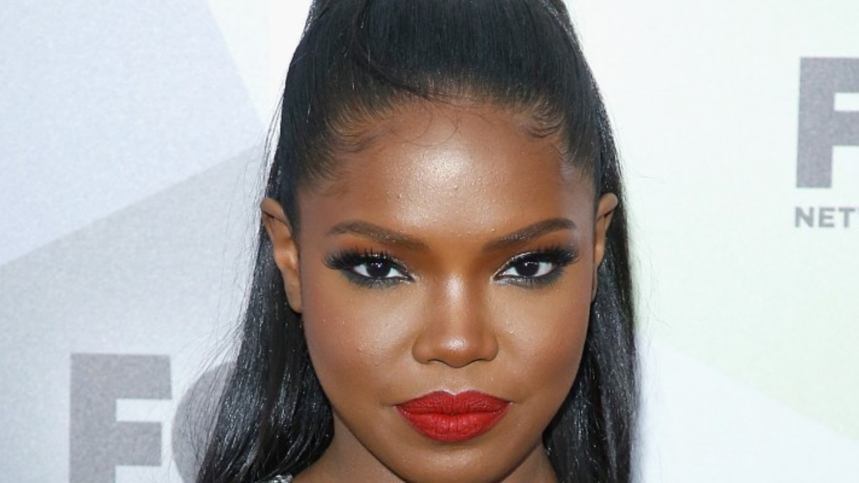 grown-ish : Ryan Destiny au casting