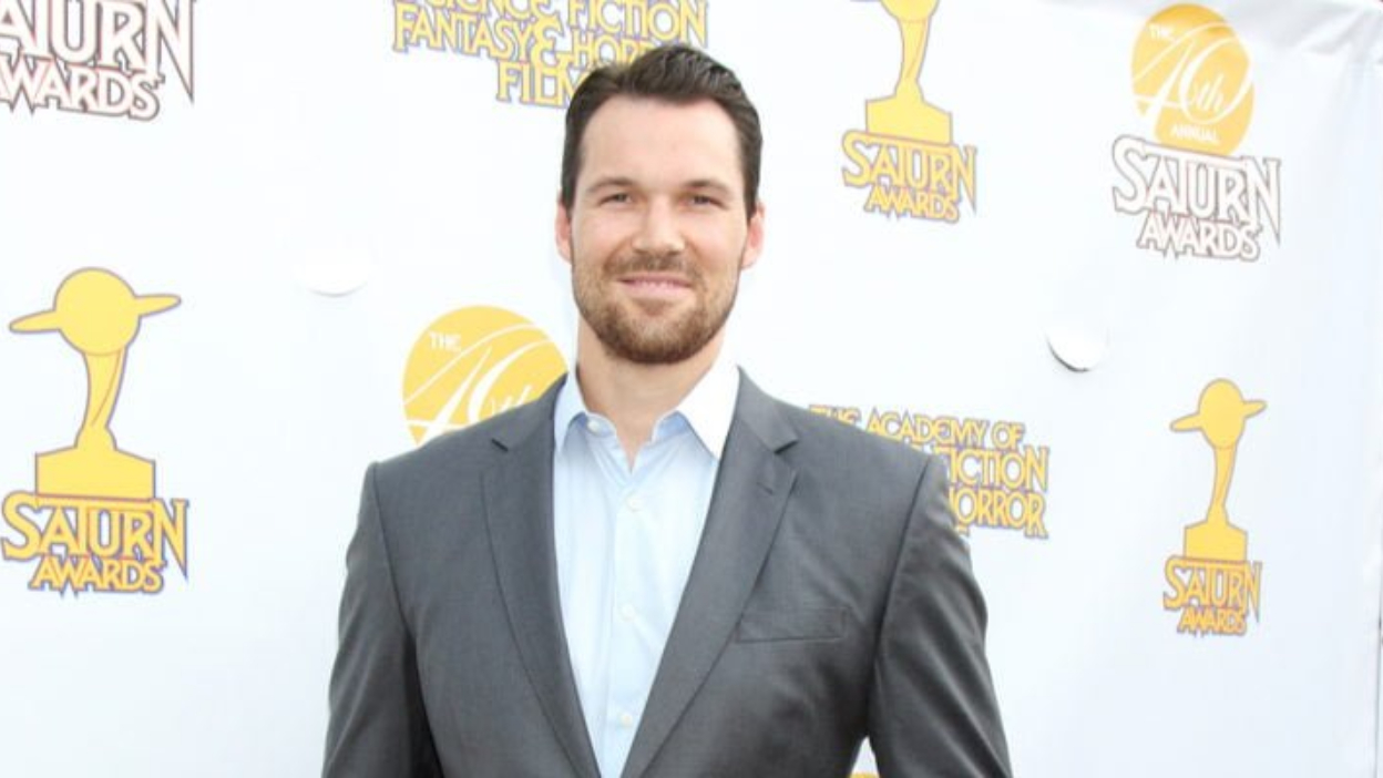 Helstrom : Daniel Cudmore rejoint le casting