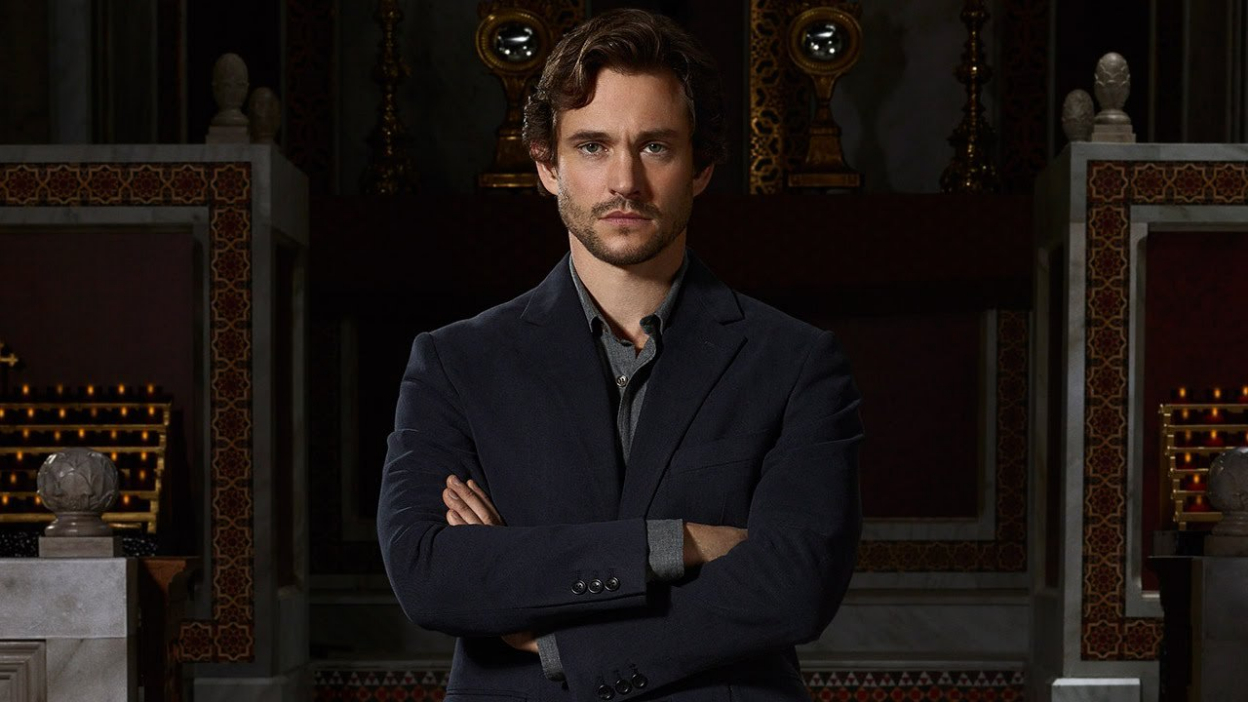Homeland : Hugh Dancy recruté.