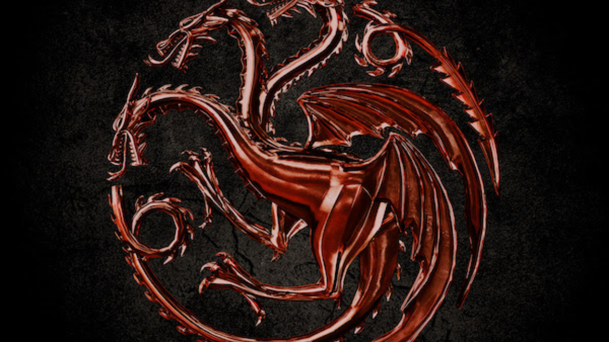 House of the Dragon : HBO commande 10 épisodes
