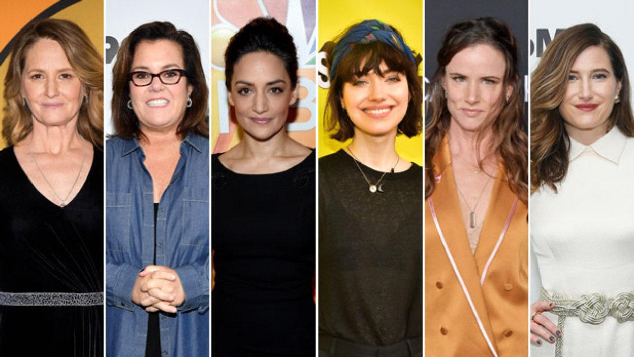 I Know This Much Is True : un casting cinq étoiles par HBO