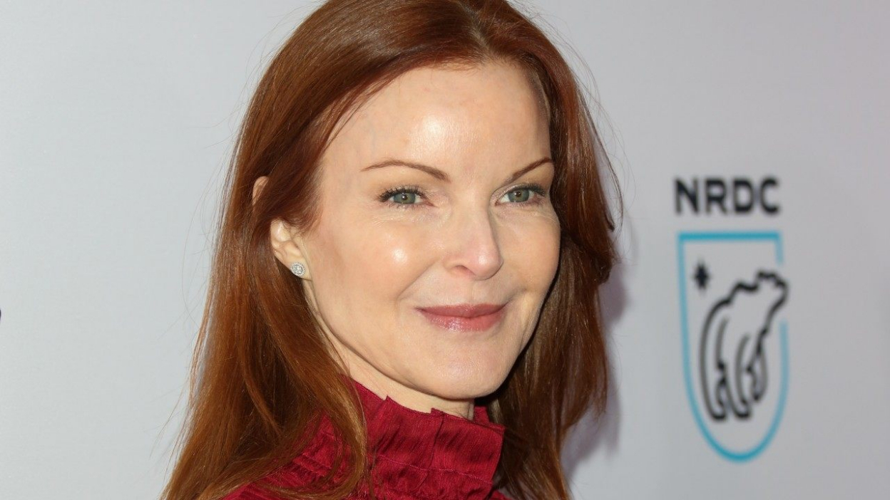 Jane The Novela ajoute Marcia Cross à son casting