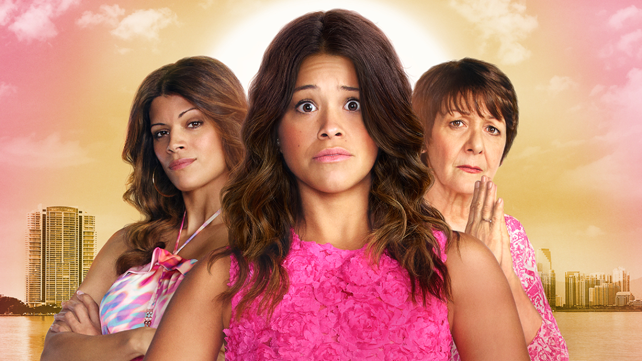 Jane The Virgin : CW prépare un spin-off de la série.