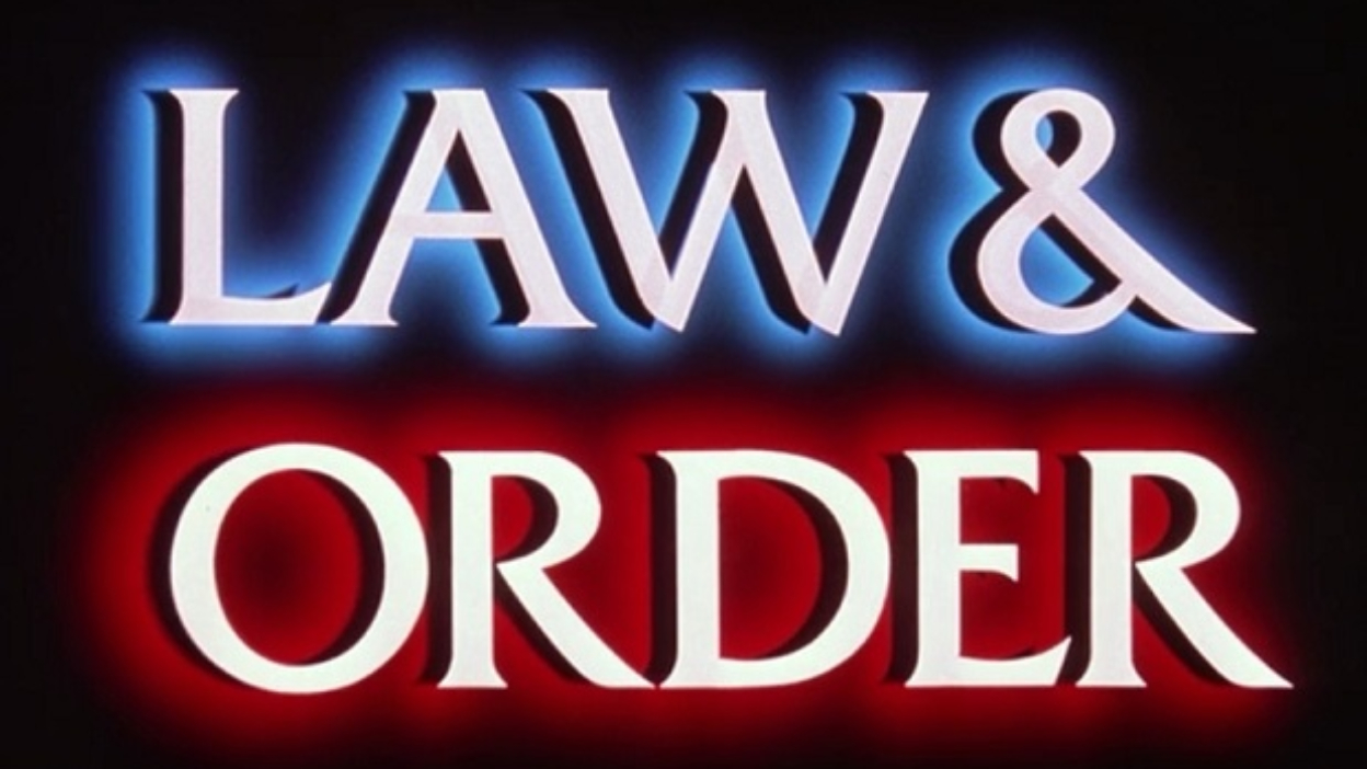 Law & Order Hate Crimes : NBC commande officiellement la série