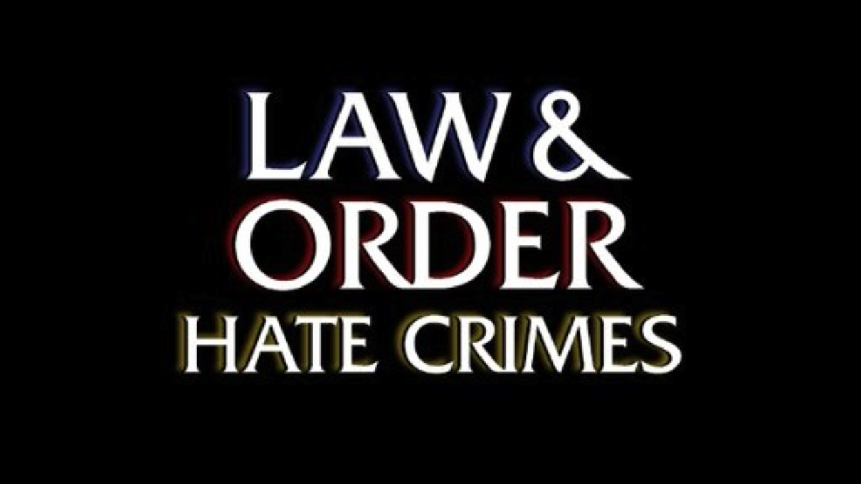 Law & Order : Hate Crimes repoussée