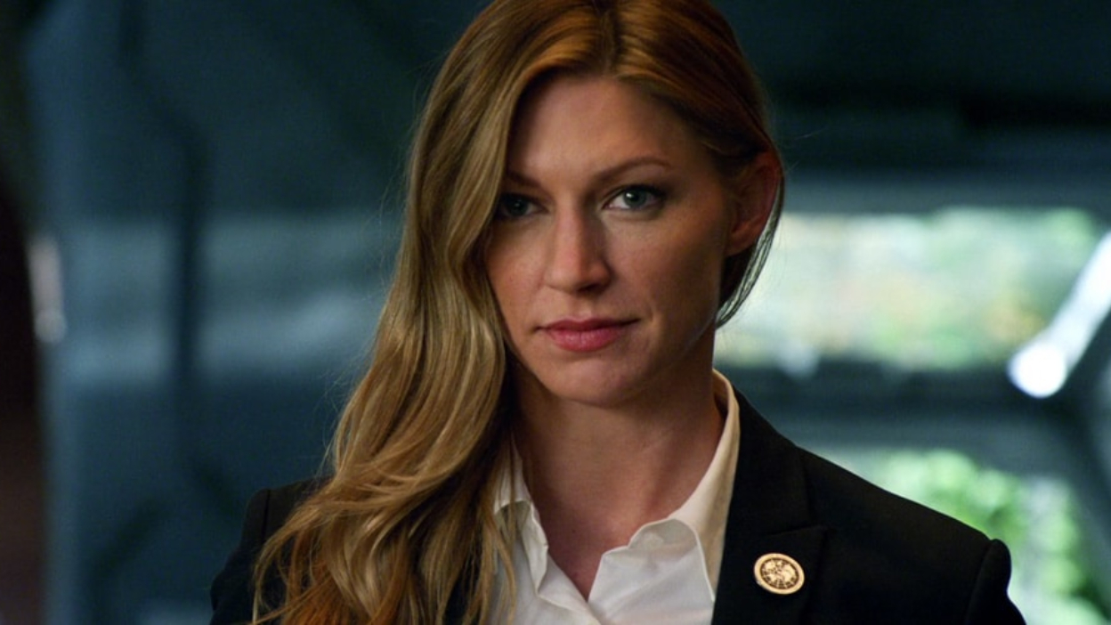 Legends Of Tomorrow : Jes Macallan de retour dans la saison prochaine