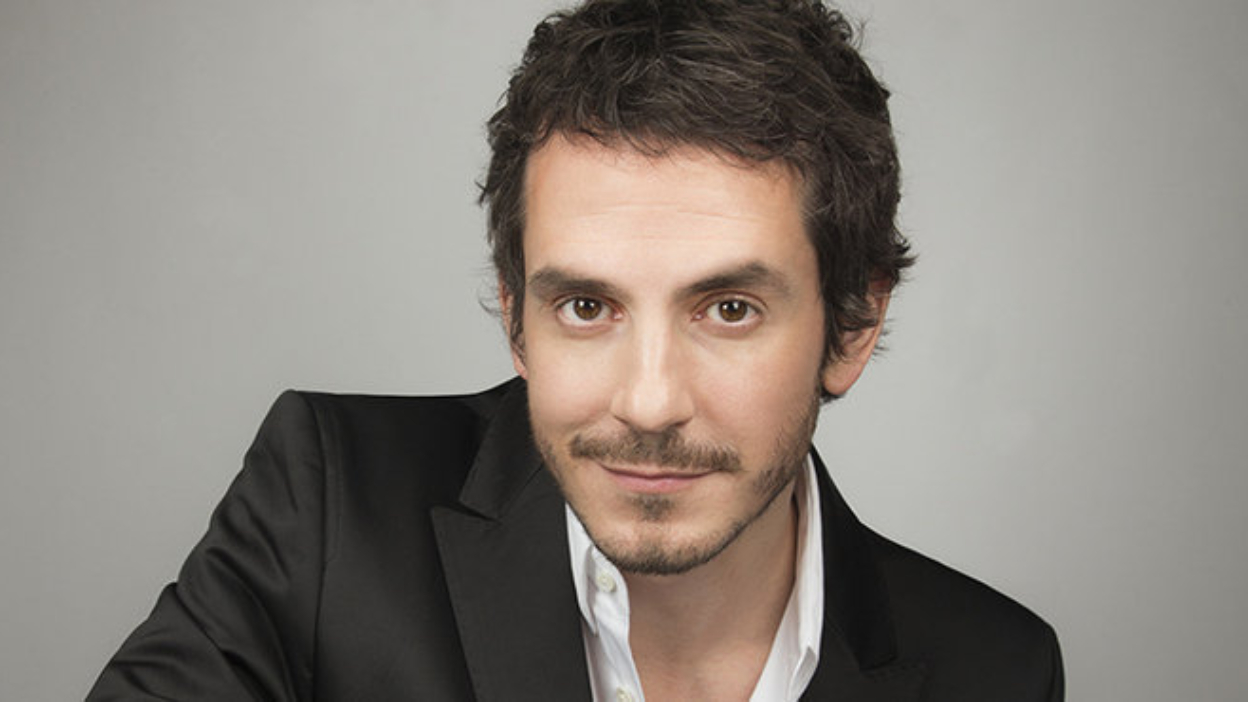 Lincoln : Tate Ellington au casting
