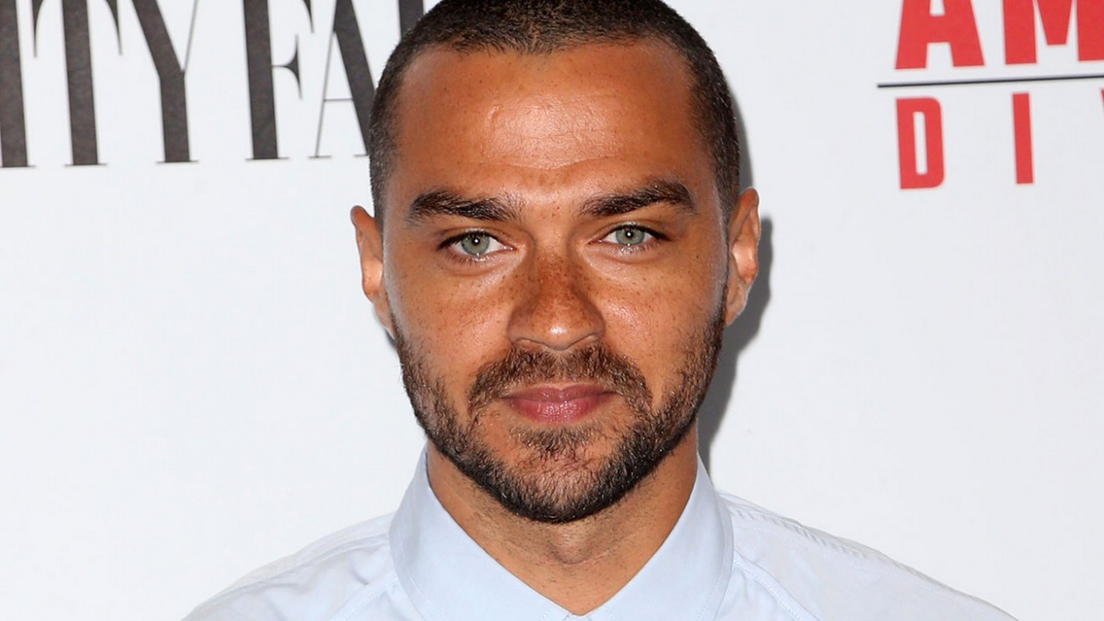 Little Fires Everywhere : Jesse Williams au casting.