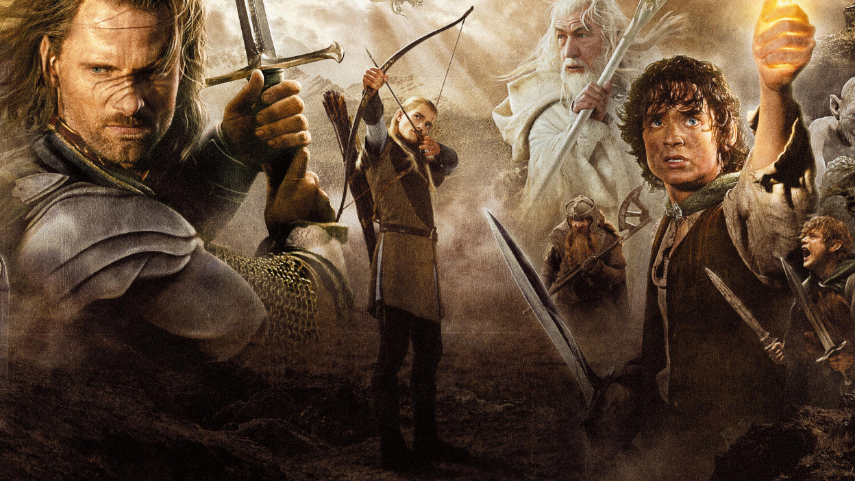 Lord of the Rings : une saison 2 avant la diffusion de la saison 1.