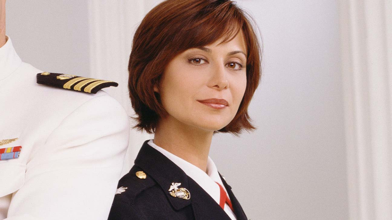 NCIS: Los Angeles recrute Catherine Bell.