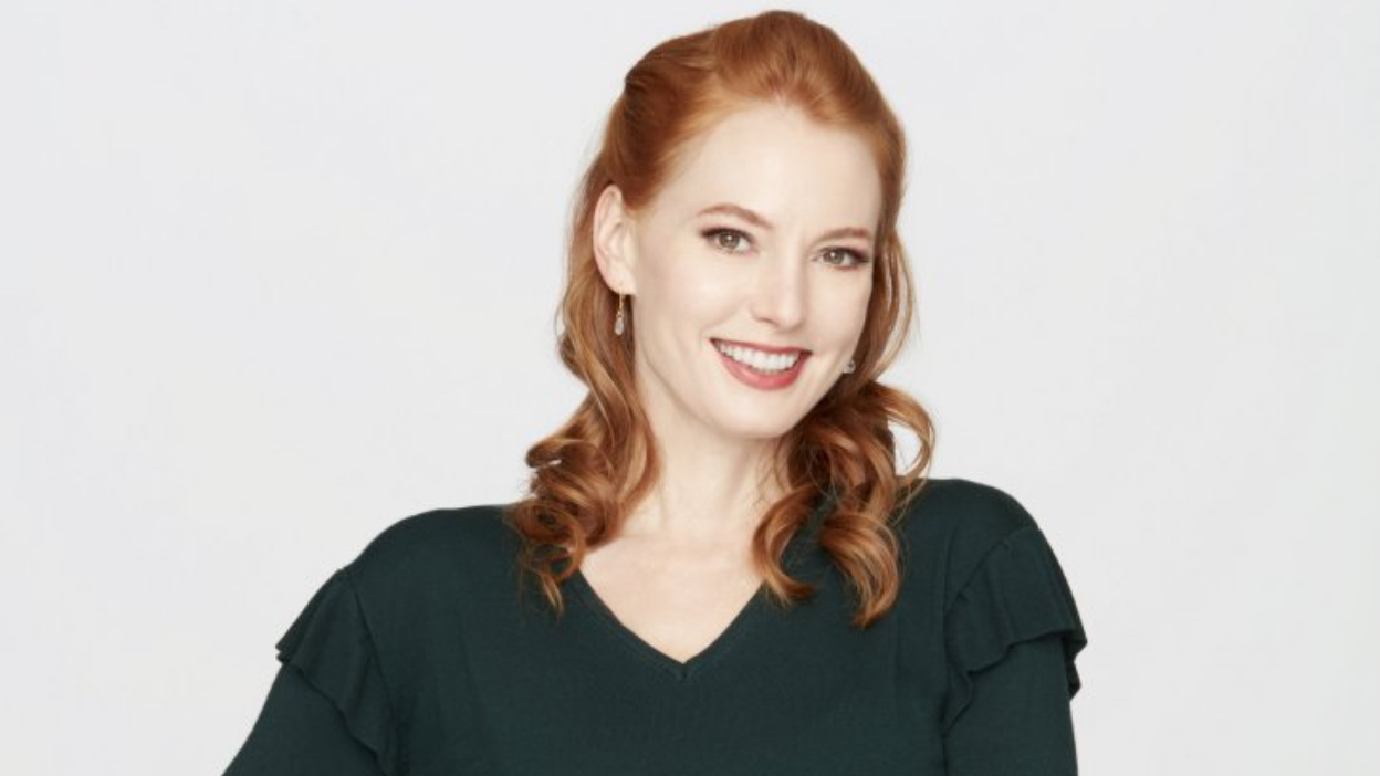 Orange Is The New Black : Alicia Witt dans la saison 7