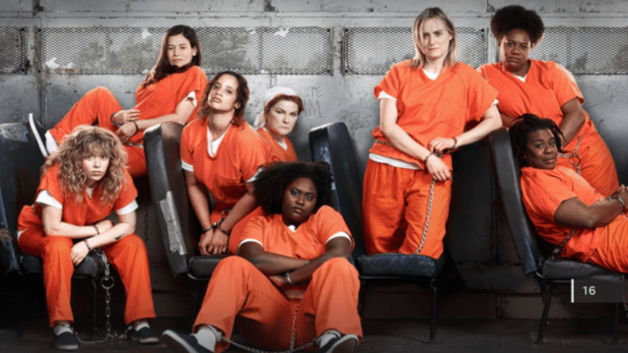 Orange Is The New Black annulée après sa 7e saison