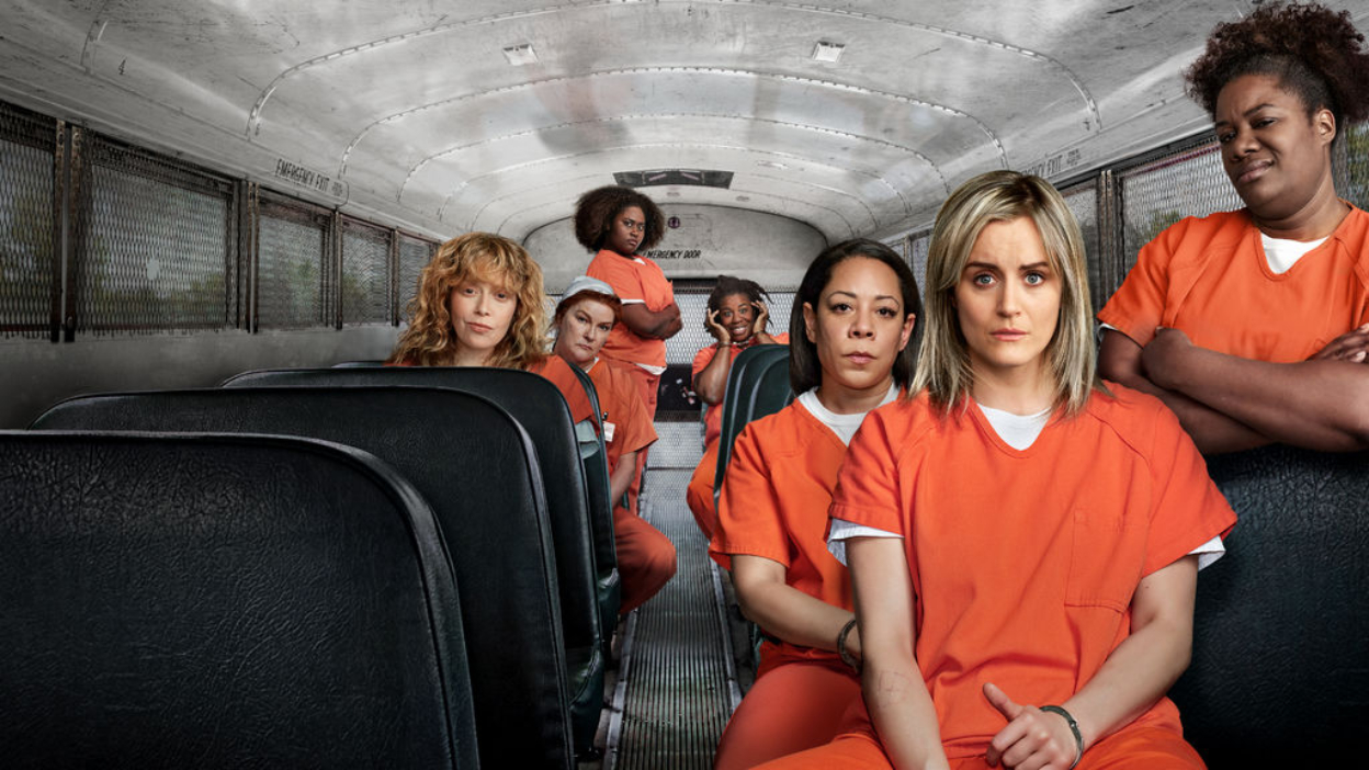 Orange is the new black : un sequel en discussion ?