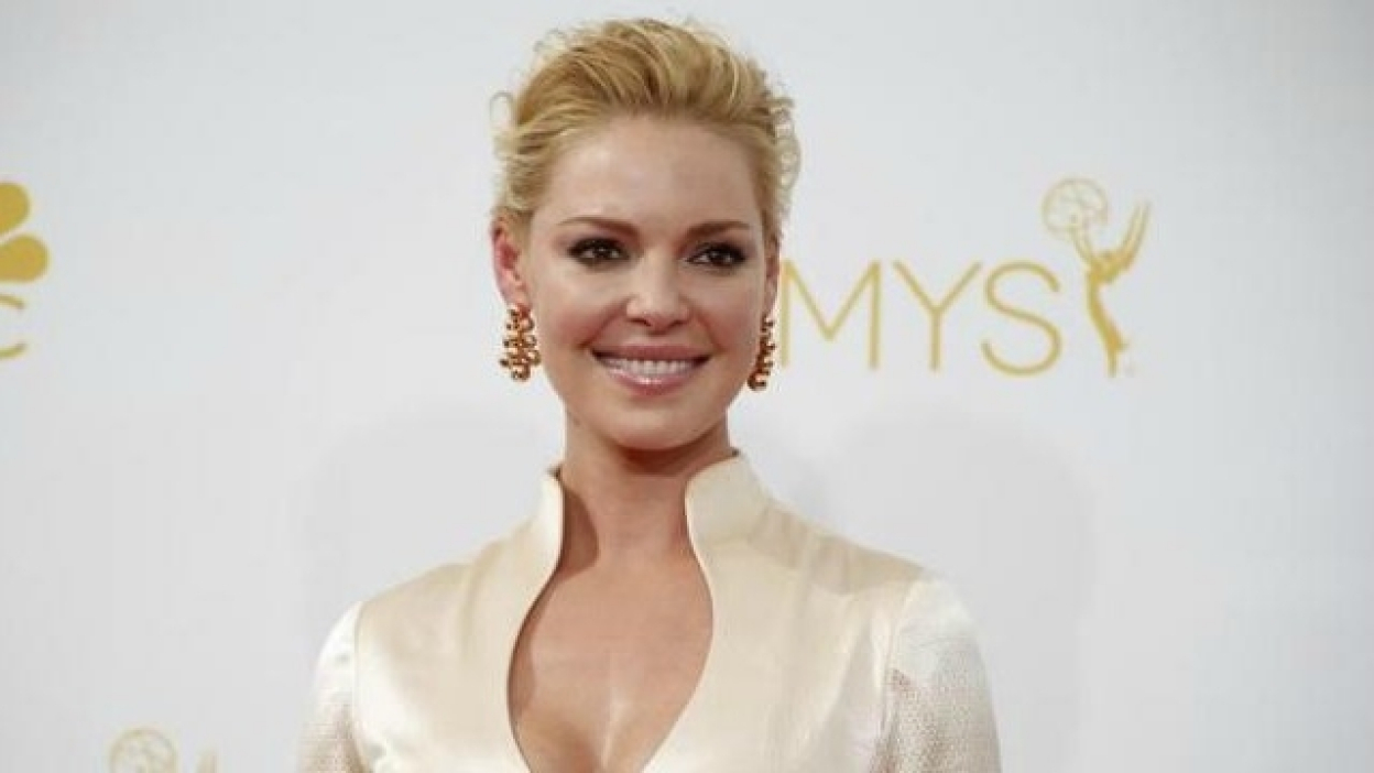 Our house : Katherine Heigl rejoint la série de CBS