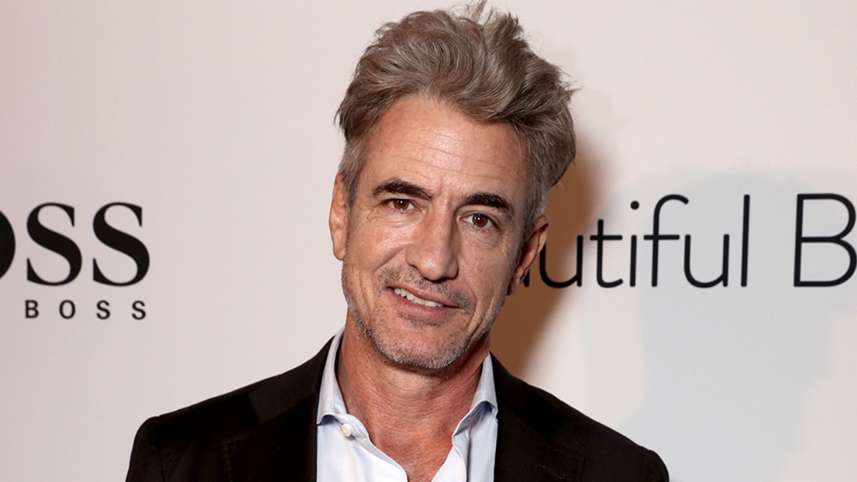 Prodigal Son : Dermot Mulroney rejoint la série.