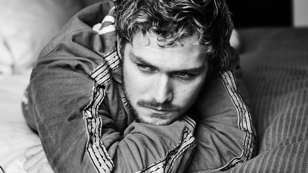 Prodigal Son : Finn Jones fils de tueur en série
