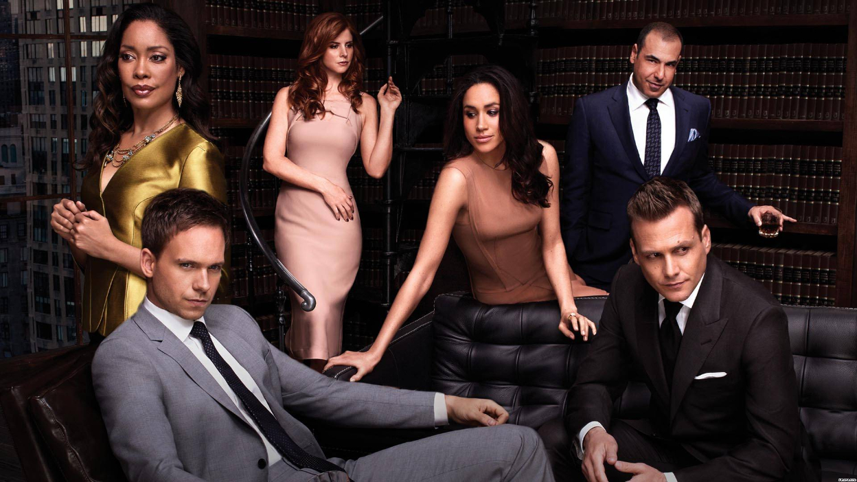 Suits : Meghan Markle ne reviendra pas
